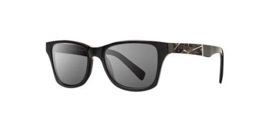 Canby in Black - Osprey Feather
