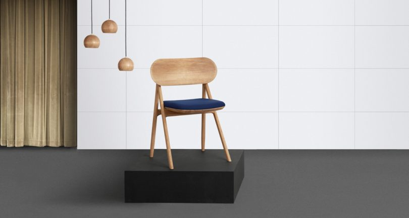 Brdr. Kruger Launches Two New Danish Designs: TRIIIO + THEODOR