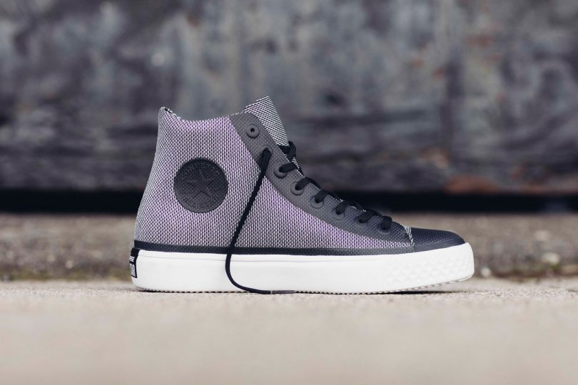Converse Launches the Chuck Modern Colors Collection