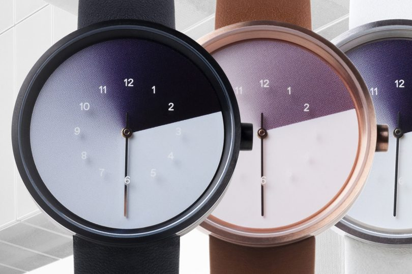 "Jiwoong Jung's ""Hidden Time"" Watch Is a Minimalist Magic Act By the Hour"