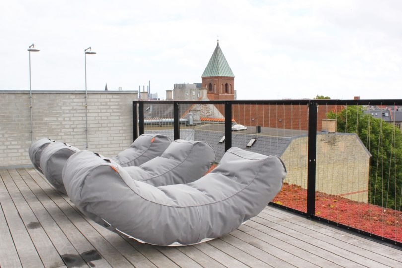 TRIMM Copenhagen Brings Hygge to Your Outdoor Space