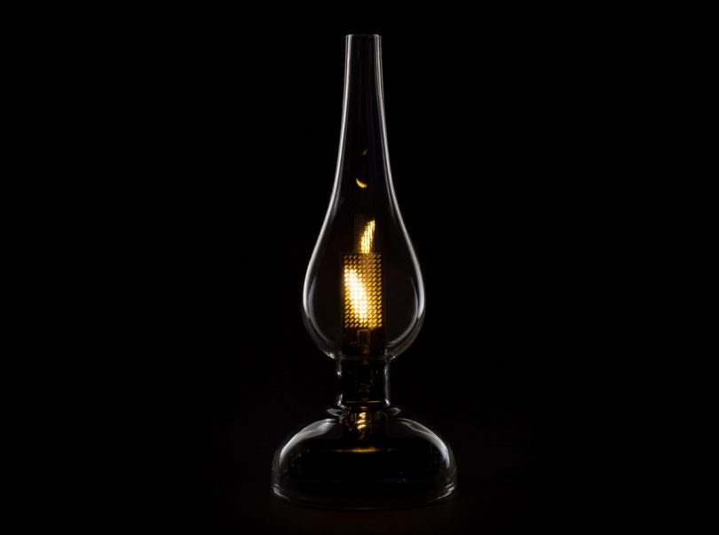 'Midnight Oil' and 'Eternal Flame' LEDs Capture the Flicker of Real Candlelight