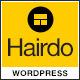 Download Hairdo - Hair Salon & Barber Theme from ThemeForest