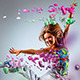 Download Liquid Blast Photoshop Action from GraphicRiver