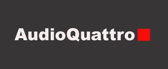 AudioQuattro