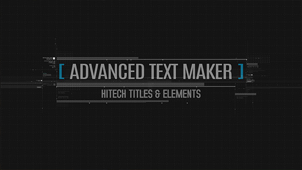 Motion Text Maker - 10