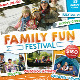 Download Family Day Flyer from GraphicRiver