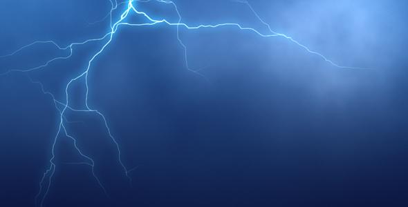 Motion Graphics Lightning HD VideoHive