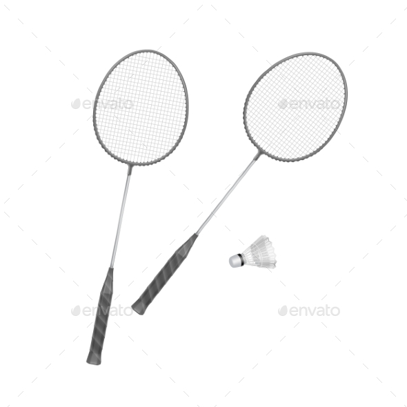 Badminton Tournament Announcement Template » Dondrup.com