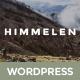 Download Himmelen - Personal WordPress Blog Theme from ThemeForest