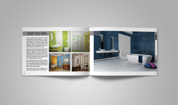 Home Interior Design Catalog