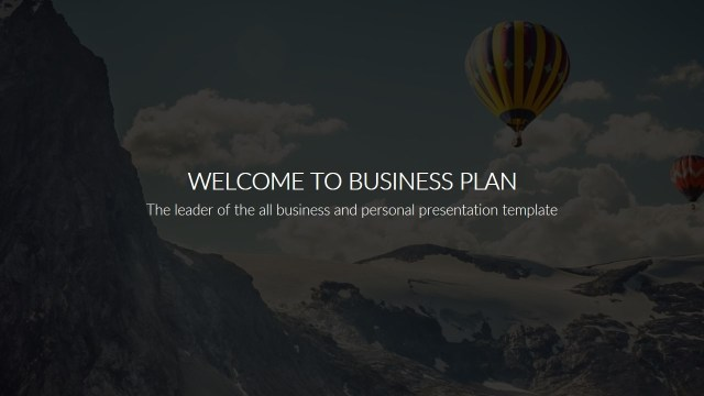 20 outstanding business plan powerpoint templates the inspiration blog slides are full hd and look sharp on 43 and 169 screens very easy to edit more professional powerpoint templates can be found by clicking the link toneelgroepblik Choice Image