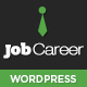 Download JobCareer | Job Board Responsive WordPress Theme from ThemeForest