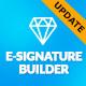 Download Otrion E-Signature Builder from GraphicRiver