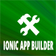 Download Ionic Mobile App Builder from CodeCanyon