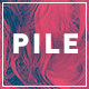 Download PILE - An Uncoventional WordPress Portfolio Theme from ThemeForest
