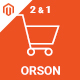 Download Orson - Ultimate Magento 2 & 1 Theme from ThemeForest