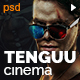 Download Tenguu Cinema - Movie Theater Template from ThemeForest