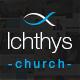 Download Ichthys - Church / Events / Religion / Donation / Nonprofit / Sermon / Charity WordPress Theme from ThemeForest