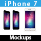 Download iPhone 7 & 6s Mockup Pack from GraphicRiver