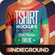 Download Men T-Shirt Mockups from GraphicRiver