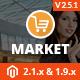 Download Market - Premium Responsive Magento 2 & 1.9 Store Theme from ThemeForest
