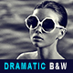 Download Dramatic B&W Photoshop Action from GraphicRiver