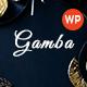 Download Gamba - Food & Restaurant WordPress Theme from ThemeForest
