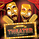 Download Theater / Movie Flyer from GraphicRiver