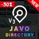 Download Javo Directory WordPress Theme from ThemeForest