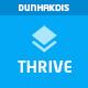 Download Thrive - Intranet & Community WordPress Theme from ThemeForest