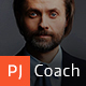 Download PJ | Life & Business Coaching WordPress Theme from ThemeForest