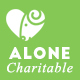 Download Alone – Charity Multipurpose Non-profit WordPress Theme from ThemeForest