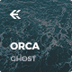 Download Orca - Responsive Ghost Theme from ThemeForest