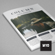 Download Simple Magazine from GraphicRiver