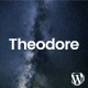 Download Theodore - WordPress Theme for Freelancers and Creative Agencies from ThemeForest