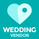 Download Vendor Directory HTML Template | Wedding Vendor from ThemeForest