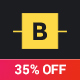 Download Brando Responsive and Multipurpose OnePage WordPress Theme from ThemeForest