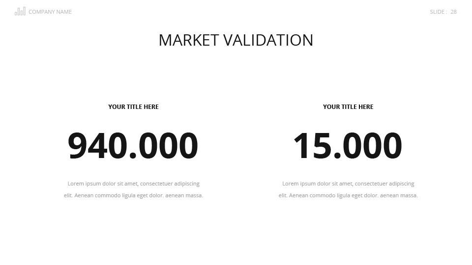 Startup Business Plan Google Slides Presenation Template