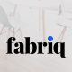 Download Fabriq - Personal WordPress Blog Theme from ThemeForest