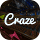 Download Craze - App Event & Conference WordPress Theme from ThemeForest