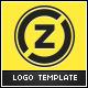 Download Zen Studio - Letter Z Logo from GraphicRiver