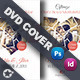 Download Wedding Dvd Cover Templates from GraphicRiver