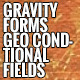 Download Gravity Forms Geo Conditional Fields from CodeCanyon