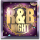 Download R&B Hip Hop Club Flyer from GraphicRiver