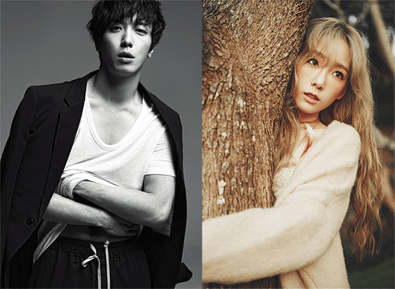 "CNBLUE's Jung Yonghwa to Join Taeyeon on Chinese Version of ""Please Take Care of My Refrigerator"""