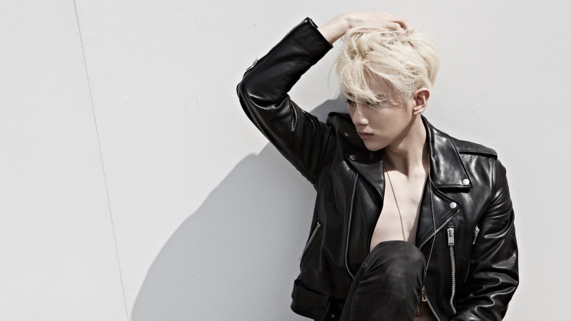 Breaking: Jang Hyunseung Officially Leaves BEAST