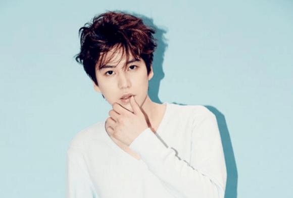 Image result for super junior kyuhyun 2017