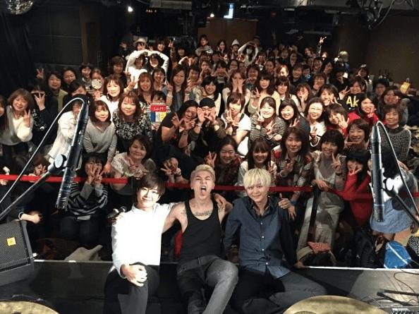 Rock Band LedT Disbands; Members Post Goodbye on Instagram
