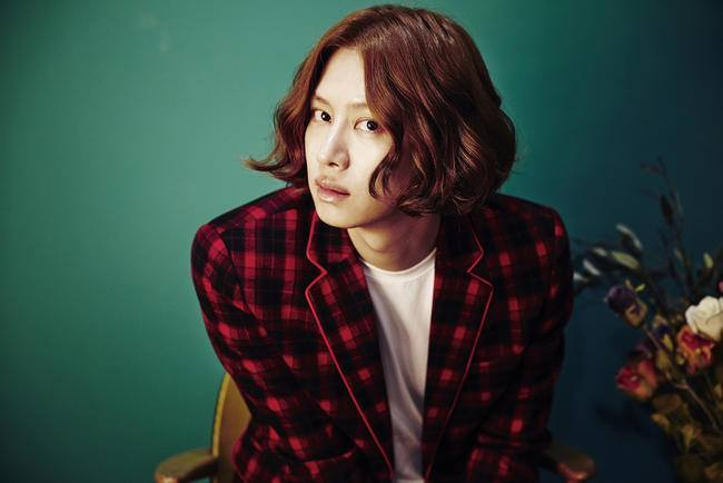 Super Juniors Kim Heechul To Release Duet With Female
